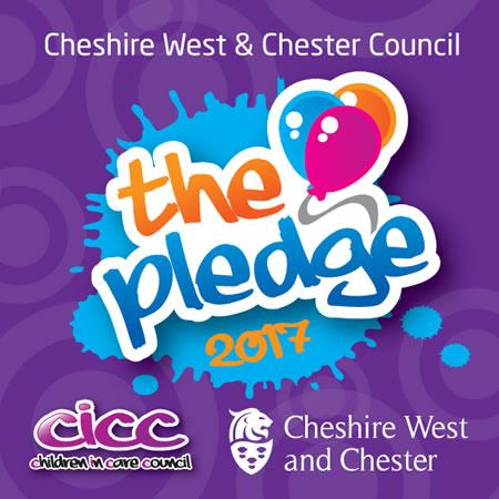 The Pledge 2017